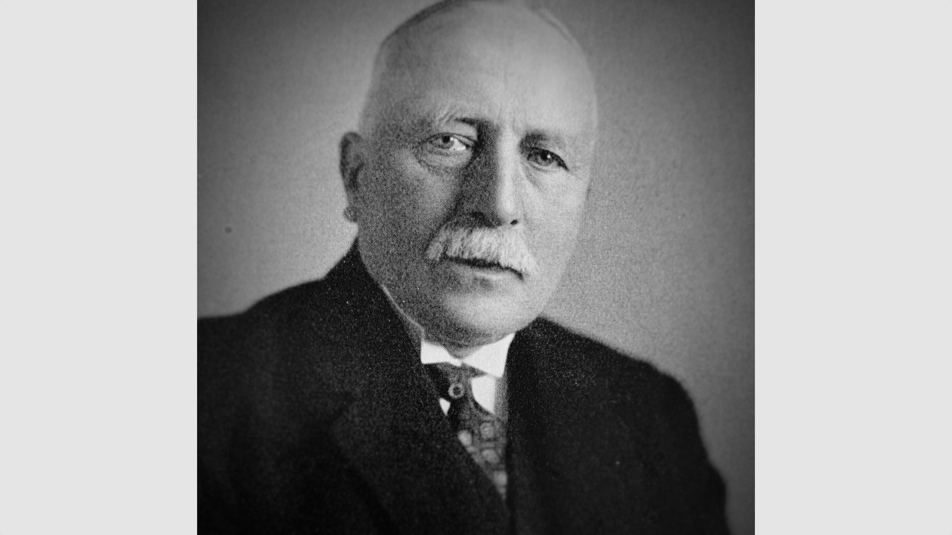 Friedrich Schmidt-Ott